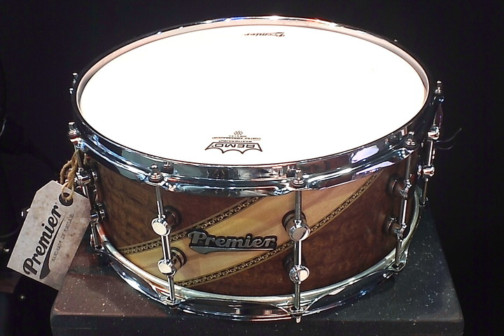 premier one snare