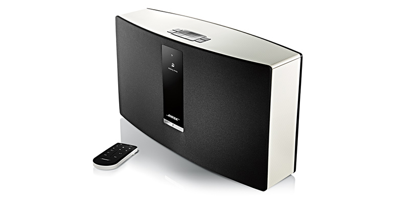 bose soundtouch 30 wi fi. Black Bedroom Furniture Sets. Home Design Ideas