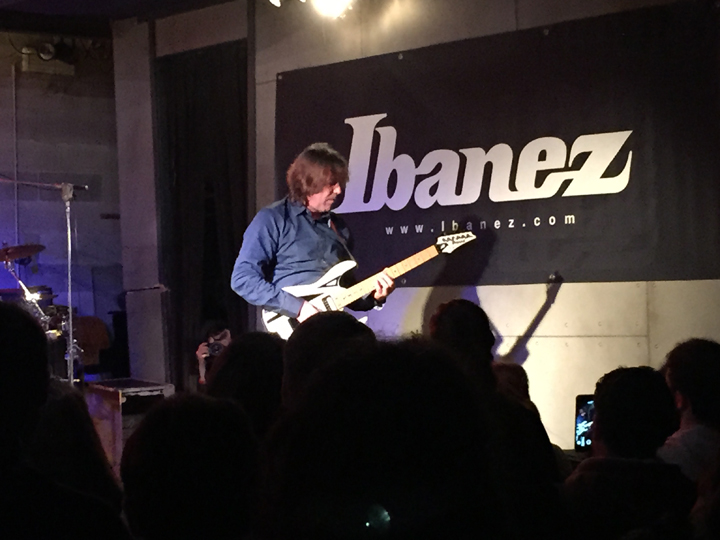 Ibanez Day