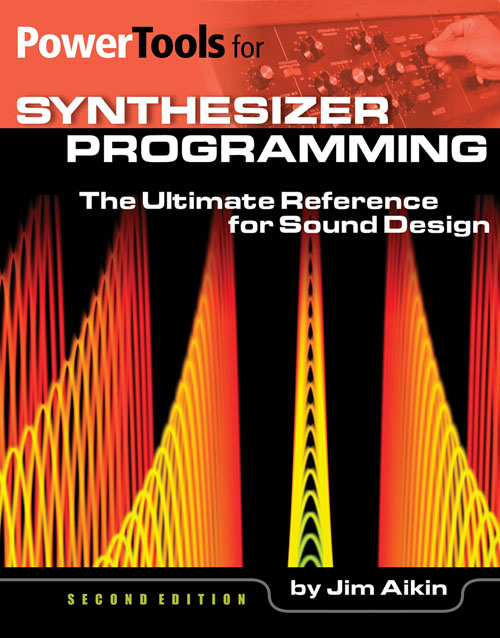 PowerTools for Synthesizer Programming