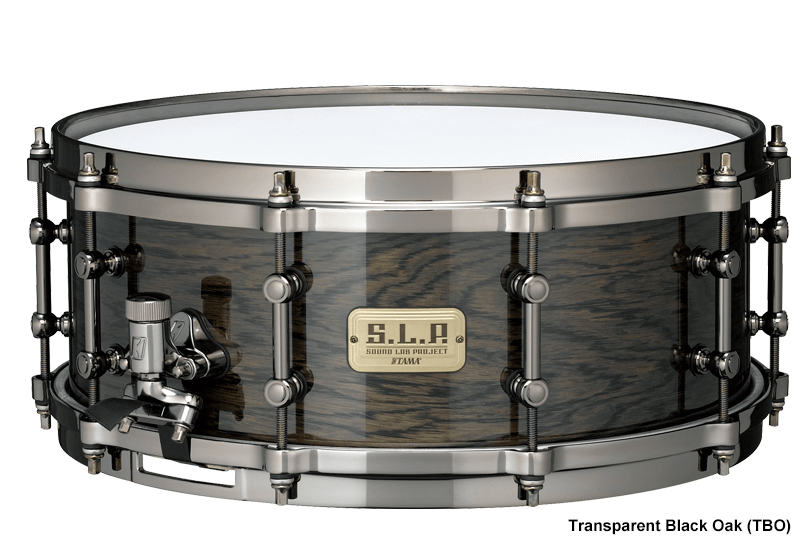 Tama - SLP SOUND LAB PROJECT - Oak Shell SNare 2