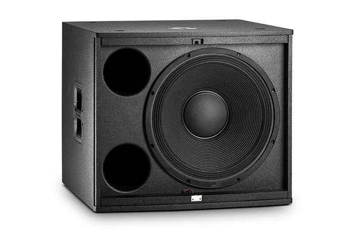 jbl eon 618s subwoofer per pa portatili. Black Bedroom Furniture Sets. Home Design Ideas