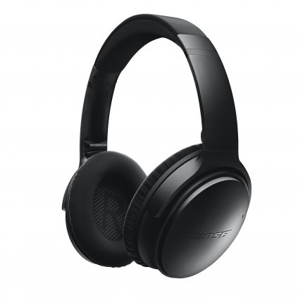 Bose - CUFFIE QUIETCOMFORT 35 WIRELESS 1