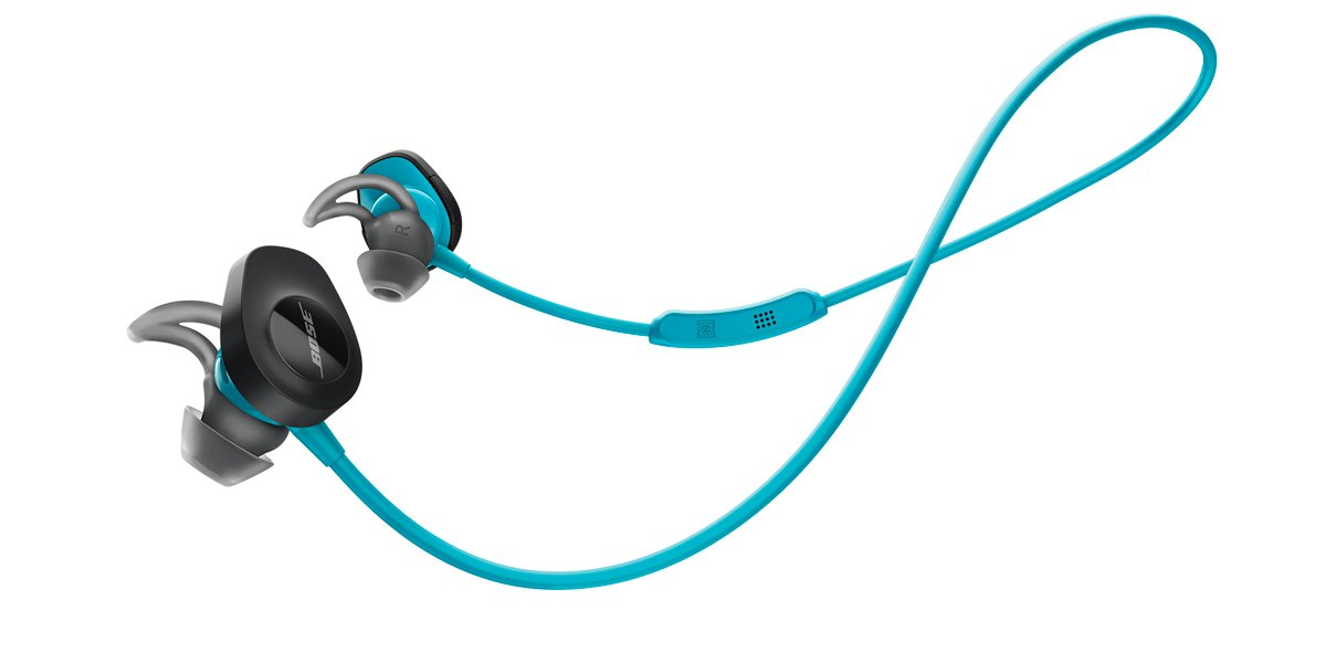 bose-SoundSport wireless