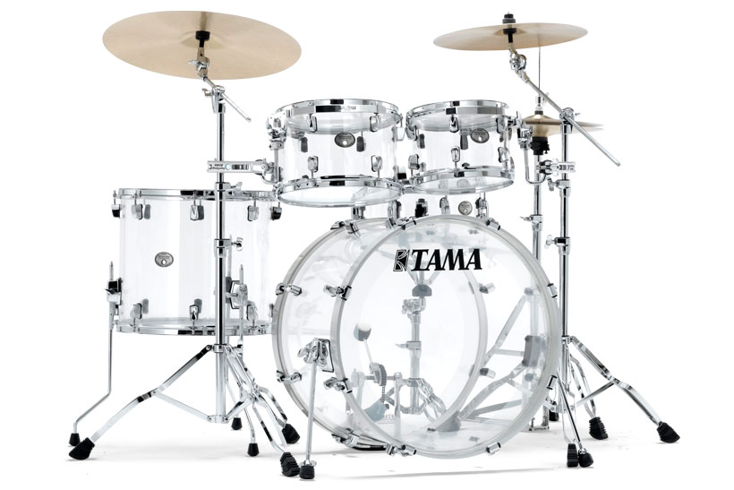 Tama - SILVERSTAR MIRAGE KIT