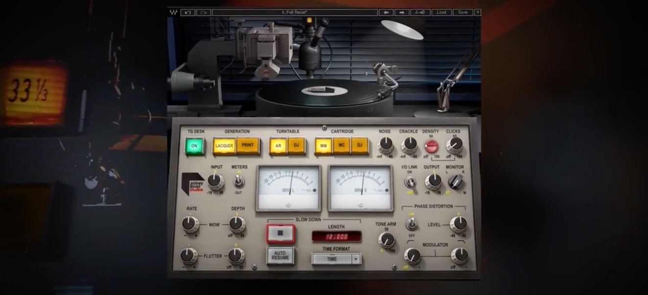 waves-abbey-road-vinyl-plugin